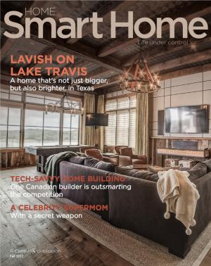 Revista Home Smart Home
