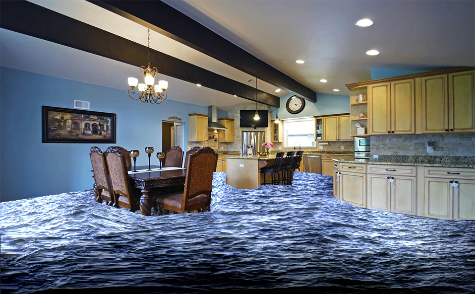 Keep Your House Dry, DAM-it!: control4 partners, safety, security,